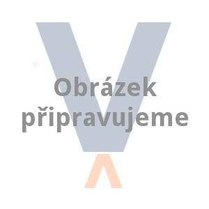 Odběrová jehla TROESTER 80 x ø 5 mm, zámek Hauptner a ochranným krytem, nerez