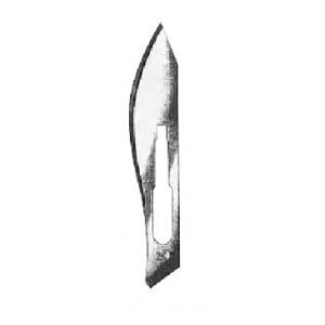 Skalpelová čepel č.  23