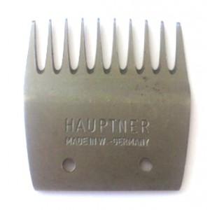 Spodní nůž ke stříhacímu strojku HAUPTNER-PERFECT