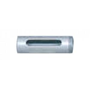 Kovový kryt pro injekční stříkačky MUTO