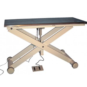 Operační a vyšetřovací stůl 60 x 150 cm