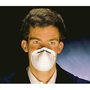 Ochranná maska do prašného prostředí, 50 ks