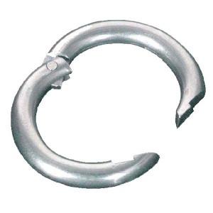 Nosní kroužek pro prasata - 40 mm