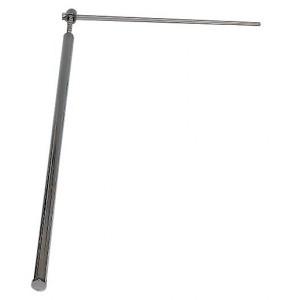 Měřící tyč 105 - 190 cm