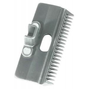 Vrchní nůž ke strojku Elektric 2000 PLUS, 22 zubů - STANDARD